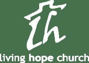 lhc white logo