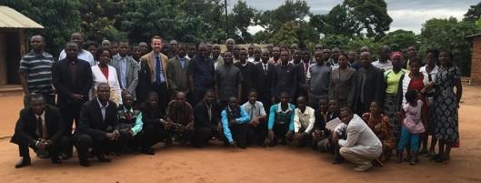 Lilongwe Pastors Conference