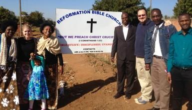 Lilongwe Team