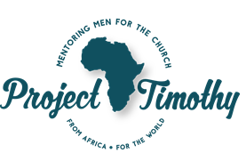 Project Timothy Logo